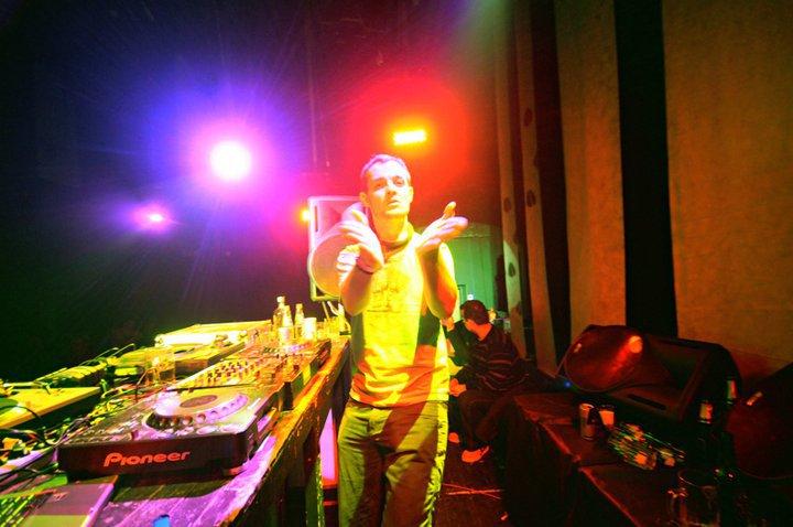 DJ Peter Pea