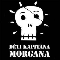 Děti Kapitána Morgana