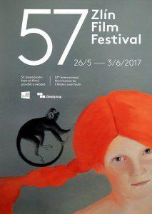 Kraťasy z Mezinárodního festivalu pro děti a mládež Zlín