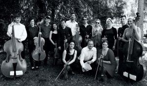 Moravský komorní orchestr